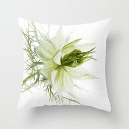 Nigella Throw Pillow