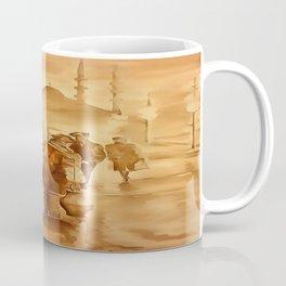 Yoghurt Delivery - The Yogurtcu Coffee Mug