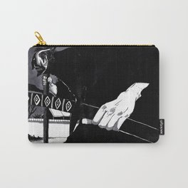 One Piece Samurai Carry-All Pouch