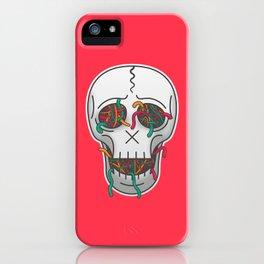 Innards iPhone Case