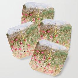 Aquarelle dreams of nature Coaster