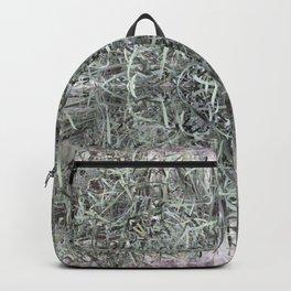 Celtic Knot Cattails Backpack