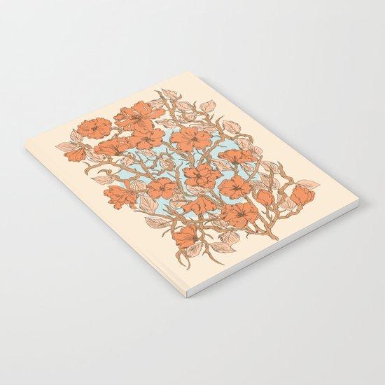 Primavera Notebook