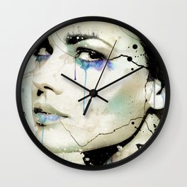 Reflect On Wall Clock
