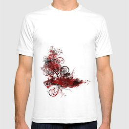 Botanical Dimensions T-shirt