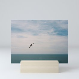 Flight Mini Art Print