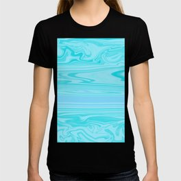 Walking A Straight Line In Chaos T-shirt