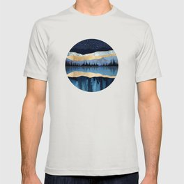 Midnight Lake T-shirt