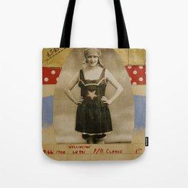 Navigation Queen - Still Life Tote Bag