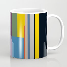 BAUHAUS RISING Coffee Mug