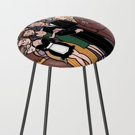 It's a Clue! Counter Stool
