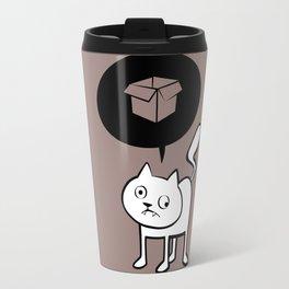 minima - derpicat | box Travel Mug