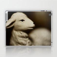 Tom Feiler Lamb Laptop & iPad Skin