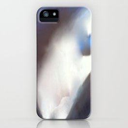 Disappointment iPhone Case