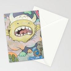 Bozo Stationery Cards