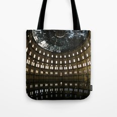 An abandoned beauty Tote Bag