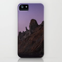 A magical, mystical kind of place iPhone Case