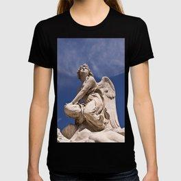 WHITE ANGEL of Sicily T-shirt
