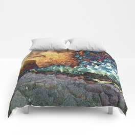 Paving Comforters