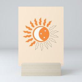 UNIVERSE Mini Art Print