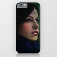 Regina Mills iPhone 6s Slim Case