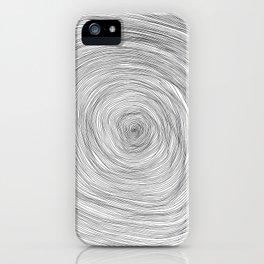 Kill the boredom iPhone Case