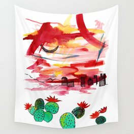PHX Wall Tapestry