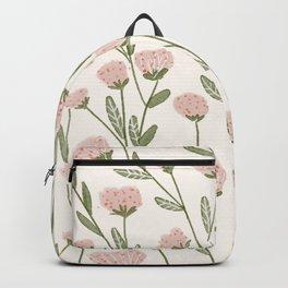 Rose Garden Pattern Backpack