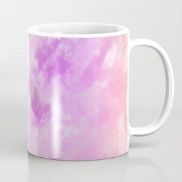 Rainbow nubes Coffee Mug