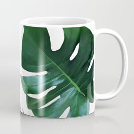Monstera exotica Coffee Mug