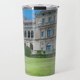 The Breakers in HDR Travel Mug