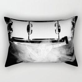 TO THE RIM Rectangular Pillow