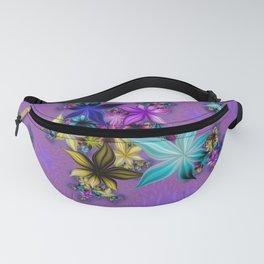 A FLOWERY MEADOW Fanny Pack