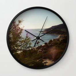 KINDA - LANY Wall Clock