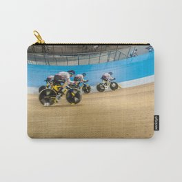 Velodrome Cycling Carry-All Pouch