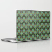 renaissance Laptop & iPad Skins featuring Renaissance 5 by v-studio