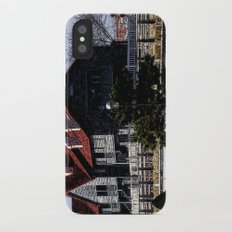 By Dock Mike's iPhone X Slim Case