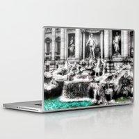 mythology Laptop & iPad Skins featuring Mythology by 2sweet4words Designs