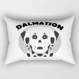DALMATION  Rectangular Pillow