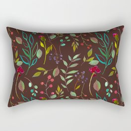 Spring is in the air #44 Rectangular Pillow