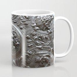 Armor Coffee Mug