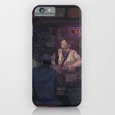 Night in Shinjuku Slim Case iPhone 6s