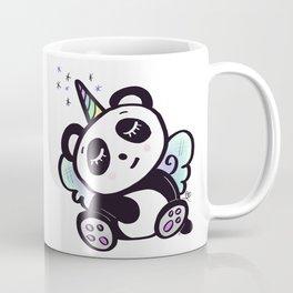 Unicorn Pandy Coffee Mug