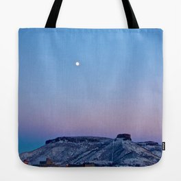 Lonely Deer Tote Bag