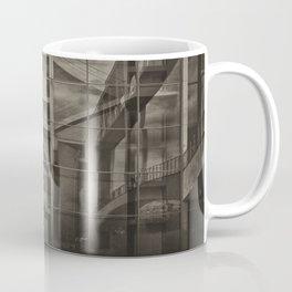 World of Tomorrow Coffee Mug