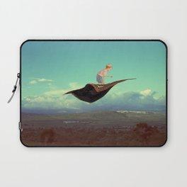 Volando Bajo Laptop Sleeve