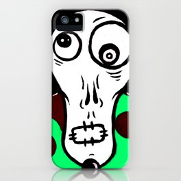 The Silenced 2.0 iPhone Case
