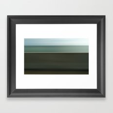 US 1 Atlantic Framed Art Print
