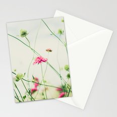 Dancing in the Meadow Stationery Cards