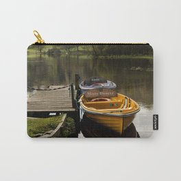 Misty Dancer Carry-All Pouch